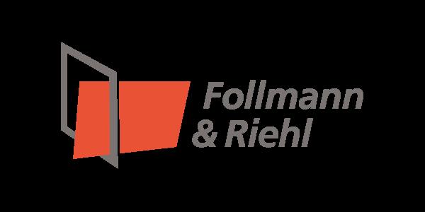 Logo Follmann & Riehl