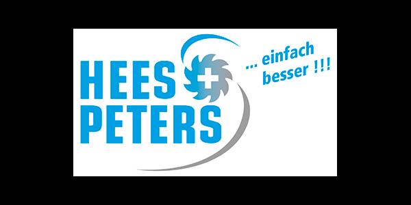 Logo Hees & Peters