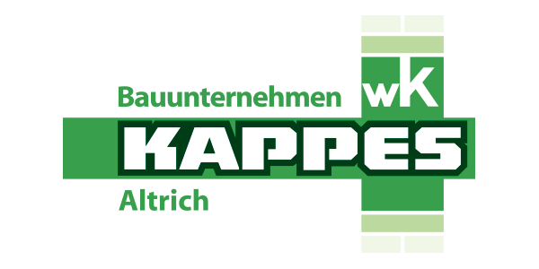 Logo Bauunternehmen Kappes