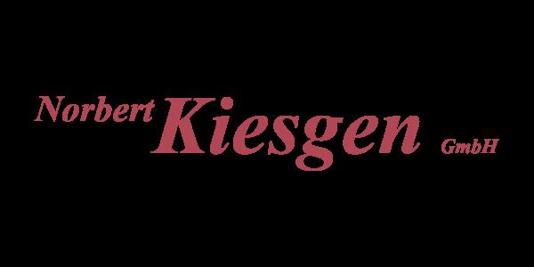 Logo Norbert Kiesgen