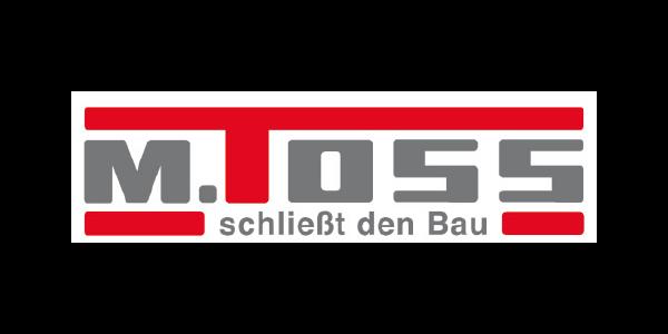 Logo M. Toss Holzbau