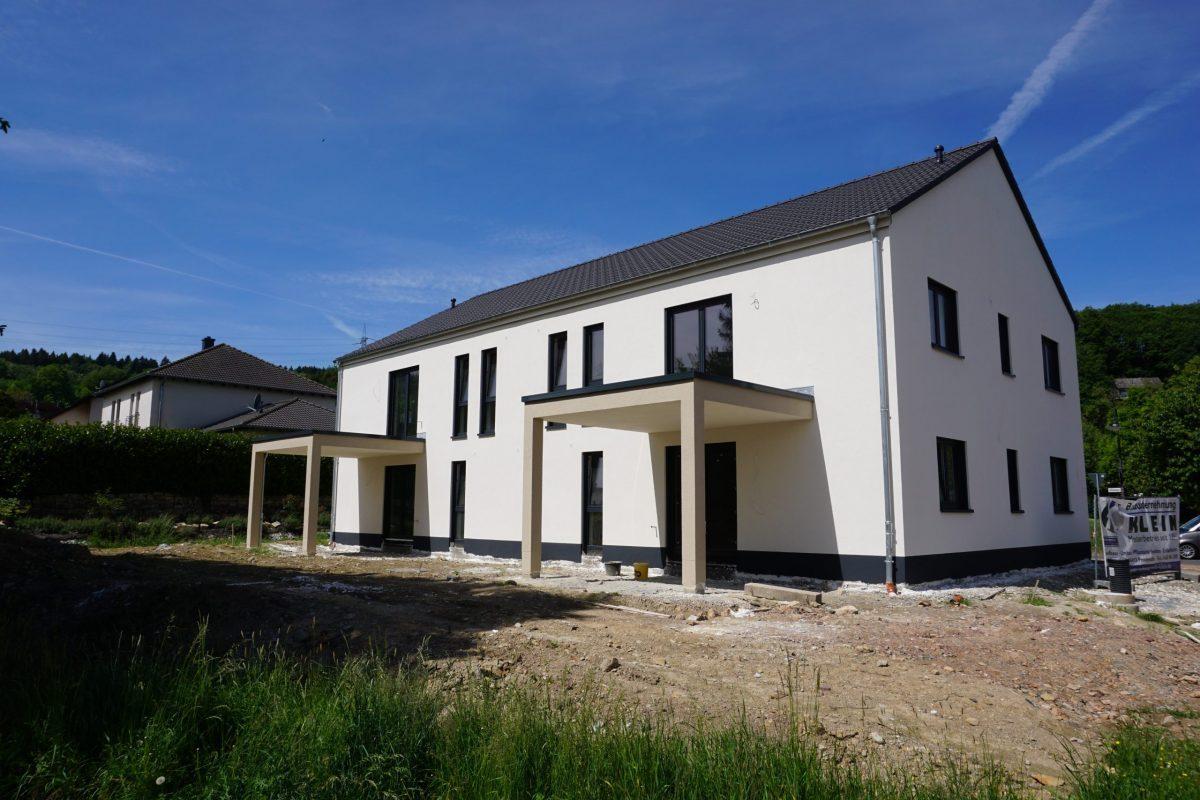 Mehrfamilienhaus-4 MFH