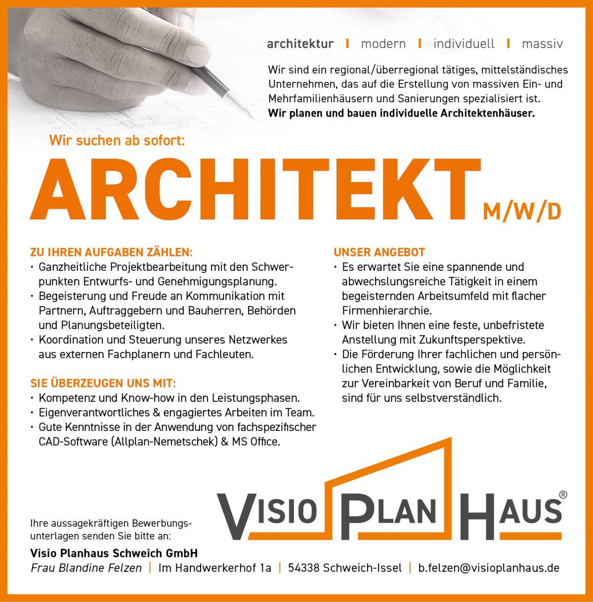 Karriere-Architekt